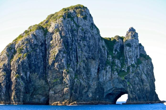 [Bay of Islands]