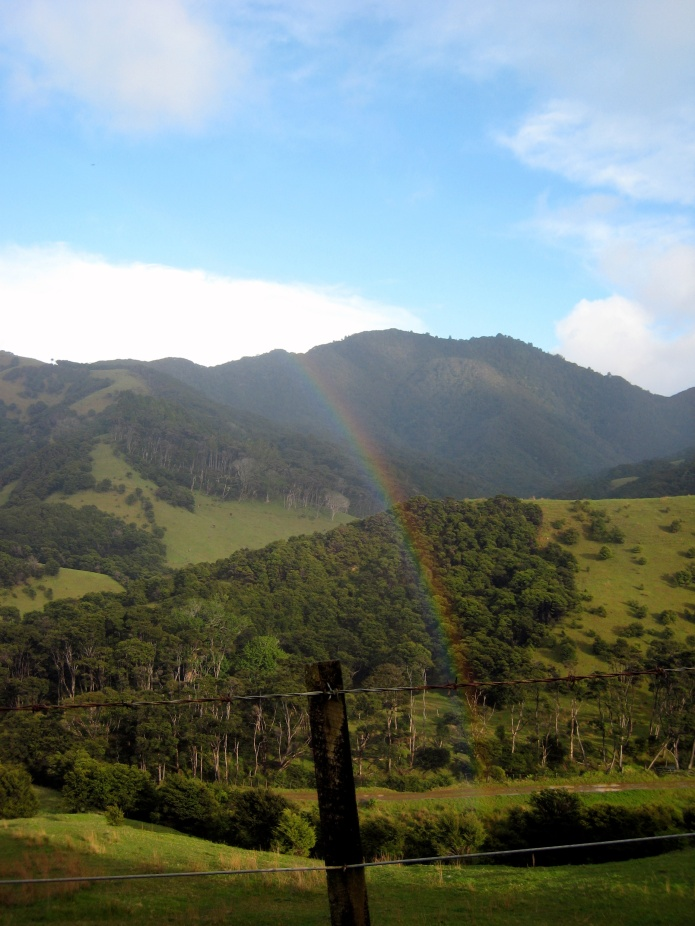 [rainbows]
