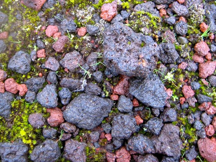 [volcanic rocks]